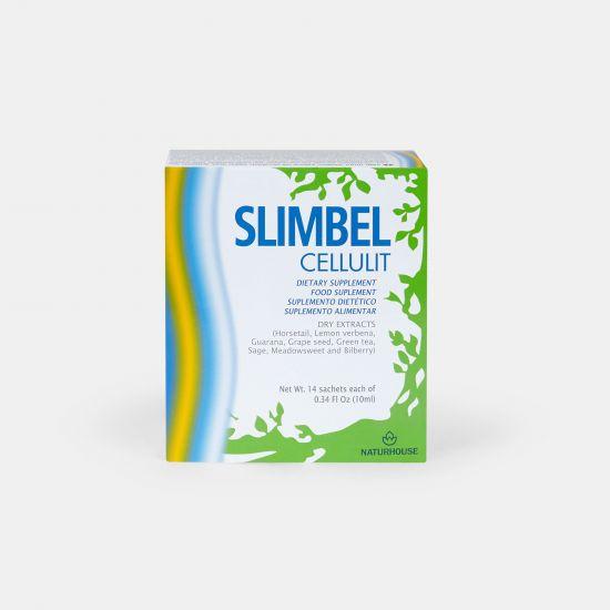 Producto para la celulitis natural y efectivo - Slimbel