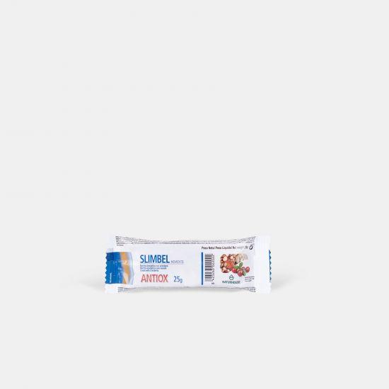 Barrita sustitutiva antioxidante - Slimbel Snack
