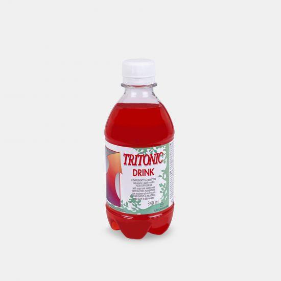 Zumo de mango vigorizante - Tritonic Drink